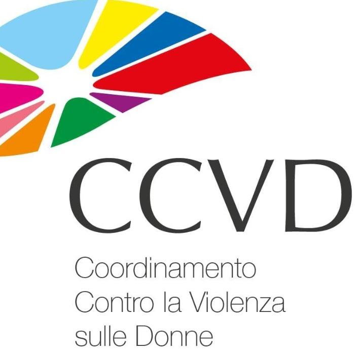 nuovo logo coordinamento contro la violenza sulle donne irma torino